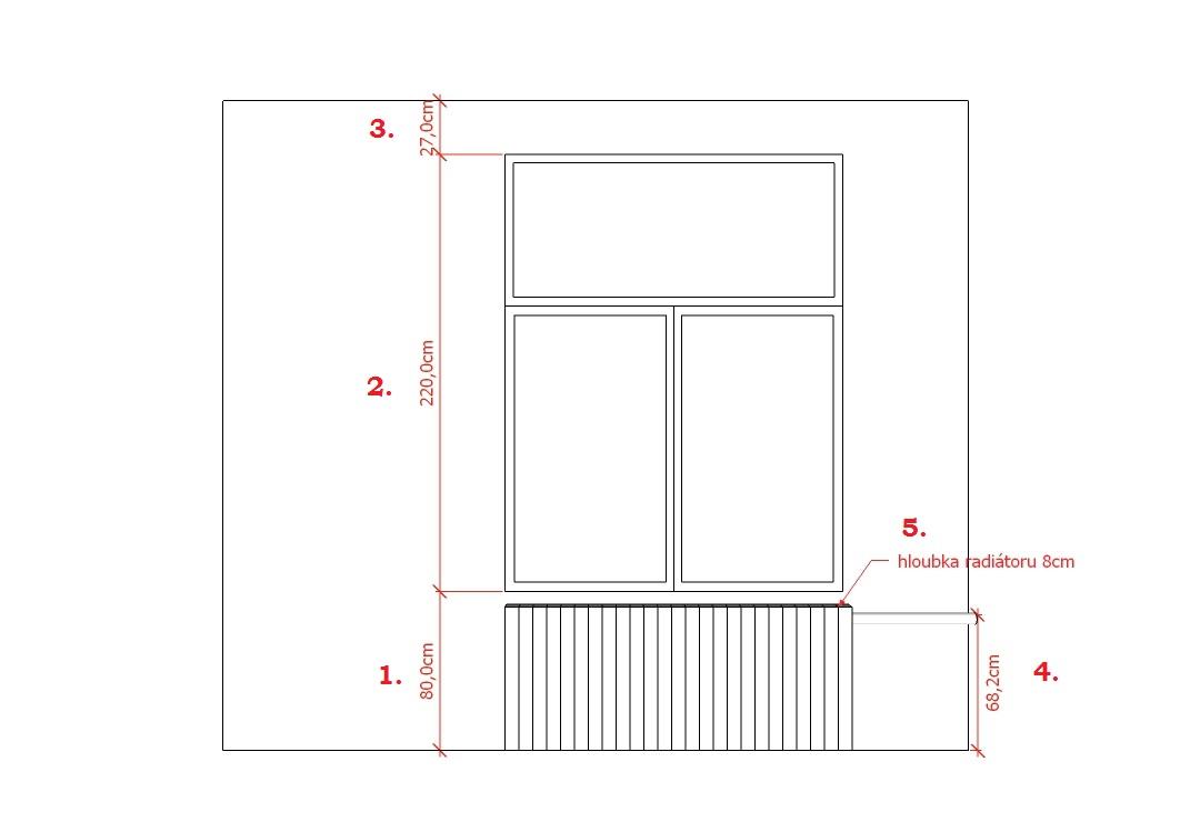 Navrhy interieru, jak zamerit pokoj